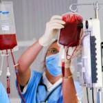 Quy trình truyền máu lâm sàng